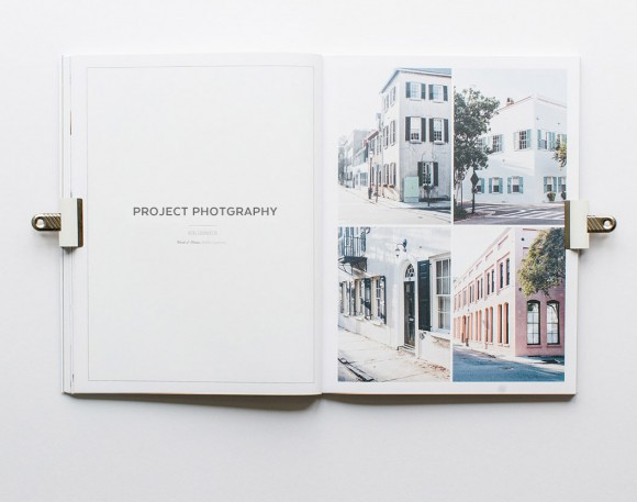print media/branding